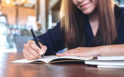Az írás szépsége